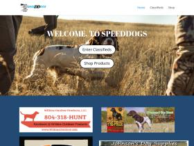 speeddogs.net
