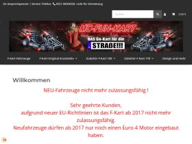 speedkart-shop.de
