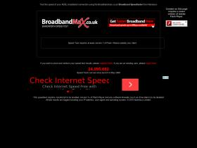 speedtest.bbmax.co.uk