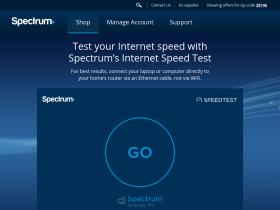 speedtest.bhn.net