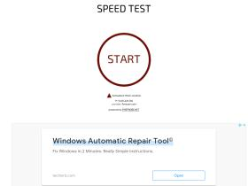 speedtest.net.in