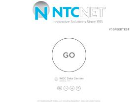 speedtest.ntcnet.com