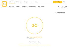 speedtest.telenet.be