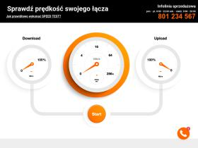 speedtest.tp.pl