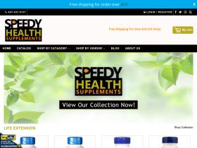 speedyhealthsupplements.com