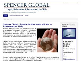 spencerglobal.cl