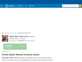 spider-man-friend-or-foe.softonic.pl