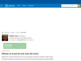 spider-man.softonic.com
