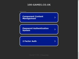 spiderman.100-games.co.uk