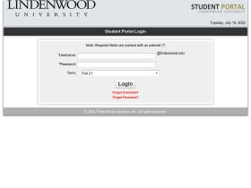 sportal.lindenwood.edu