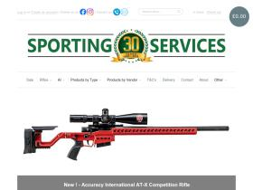 sportingservices.co.uk