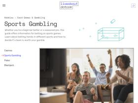 sportsgambling.about.com