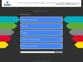sportslemon.tv