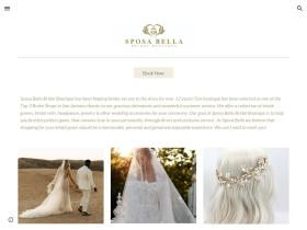 sposabellaboutique.com