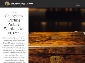 spurgeon.org