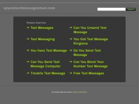 spyontextmessagestool.com