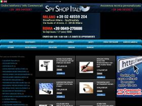spyshopitaly.it