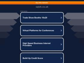 sqish.co.uk