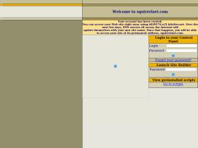 squirrelnet.com