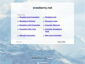 srawberry.net