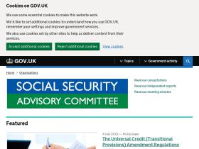 ssac.independent.gov.uk