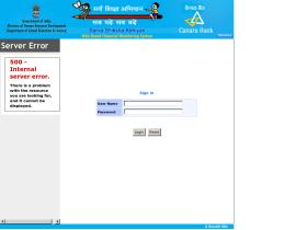 ssamonitoring.in