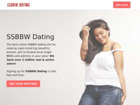 ssbbw-dating.com