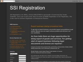 ssiregistration.blogspot.com