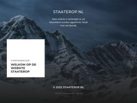 staaterop.nl
