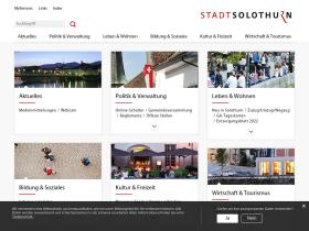 stadt-solothurn.ch