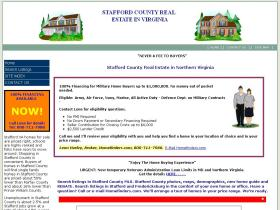 stafford-county-real-estate.com