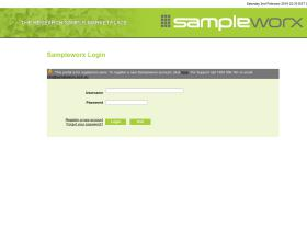 staging.sampleworx.com.au