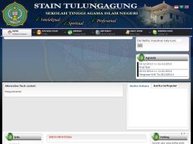 stain-tulungagung.ac.id