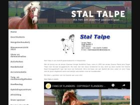 staltalpe.be