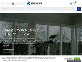 staminaproducts.com