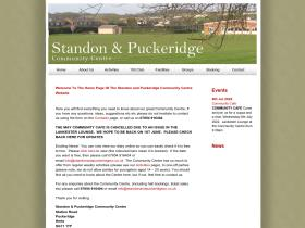 standonandpuckeridgecc.co.uk