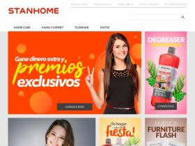 stanhome-world.com.mx