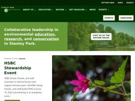 stanleyparkecology.ca