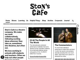 stanscafe.co.uk