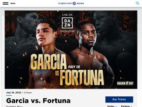 staplescenter.com