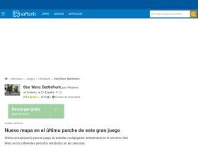 star-wars-battlefront-parche.softonic.com