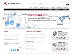 starburnsoftware.com