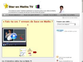 starenmath.tv