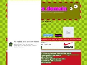 starsdedemain.forumpro.fr