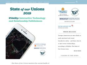stateofourunions.org