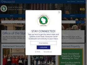 statetreasury.wisconsin.gov