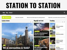 stationtostation.nl