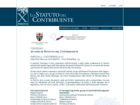 statutodelcontribuente.it