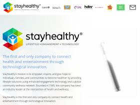 stayhealthy.com
