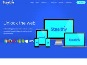 stealthy.co